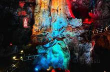 中国四大名洞的玉华洞钟乳石文化探秘