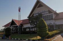 老挝沙湾拿吉机场