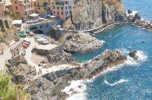 意大利|五渔村  夏日友晴天取景地