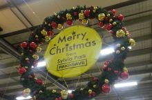 新西兰——购物中心和超市~