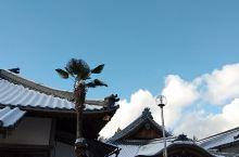 花山寺,很喜欢