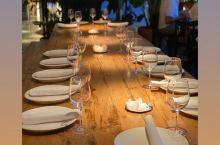 巴塞罗那 适合聚会的餐厅