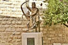 耶路撒冷大卫王墓