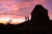 旅行浪漫必备——一起看夕阳