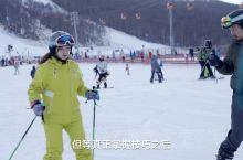 奥运雪道+欧式小镇,崇礼太舞滑小镇太好玩 太舞滑雪小镇现在是崇礼的网红滑雪场,还拥有原版复制欧洲小镇