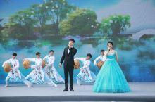 马洲旅游节开幕