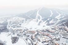 长白山万达滑雪攻略