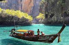 泰国|有没有你想念的海岛?