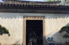留园 我国著名的园林景观,与北京颐和园、承德避暑山庄、苏州拙政园称为我国四大园林景观。