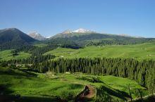 新疆研学旅行带你打卡美丽的琼库什台