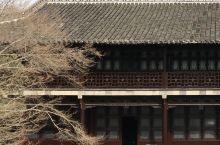 扬州 #打卡园林古建筑
