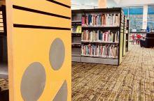 用书喂大的孩子,走进多伦多的图书馆薅羊毛
