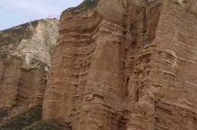 张掖风化石