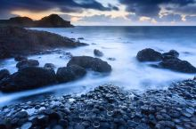 巨人堤道——北爱尔兰