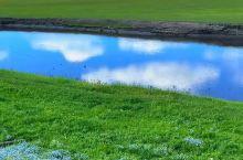 绝美大草原