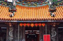 中元特辑|台北宫庙|大稻埕慈圣宫