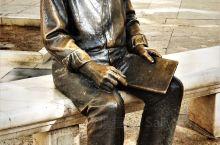 马拉加毕加索故居纪念馆
