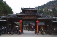 大瑶寨观景区