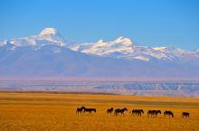西藏阿里,带你探秘地球第三极