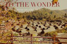 鲜为人知的傣族千年古寨 知名电影取景地