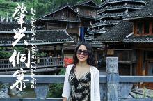 黔东南|肇兴侗寨,存在了八百年的小众村落