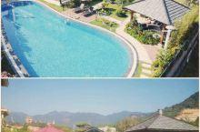 广州周边游|增城香江温泉度假别墅