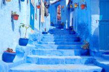 盘点 全球5个最美蓝色小镇,养眼收藏