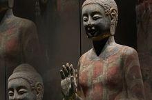 微微一笑很青州县级博物馆不起眼?
