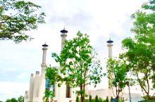 文莱的各种清真寺