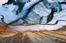 这才是新疆的冬天。