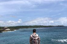 恶魔巴厘岛,来自赤道的美丽海景