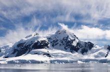 向往的南极之行