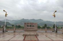 鸭绿江国境旅游区