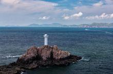 夏天绝美的8个国内小众海岛