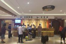 青州爱尊客酒店