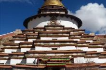 白居寺丨西藏必看的宝藏级壁画