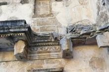 保存最为完善的古罗马大剧院