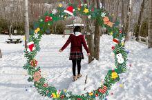 赏雪玩雪必备指南|北海道登别地狱谷