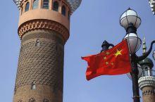 新疆 | 假装在国外 乌鲁木齐国际大巴扎