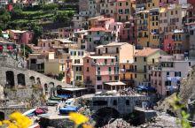意大利|五渔村