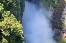 张家界天门山国家森林公园(天门洞)