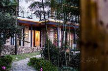 莫干山民宿|海拔500米有个超美翠竹园!