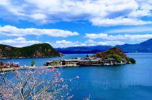 世外桃源-泸沽湖·里格半岛