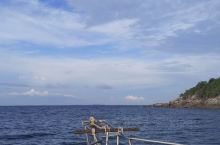 安静的普吉岛