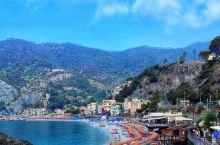 意大利漫游11—五渔村