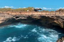 巴厘岛--恶魔的眼泪