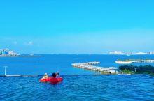 带娃去湛江,会遇见你想象中的阳光海滩海鲜