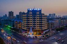朗亭·丽致酒店(阜阳商厦店)