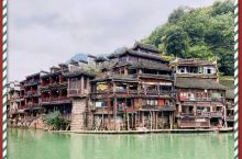 中国最美古城-凤凰古城游览攻略