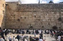 哭墙,耶路撒冷